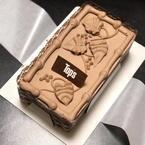 【君は食べたか】あのTop'sのチョコケーキが激旨アイスケーキになって登場。この旨さはもはや事件【セブンイレブン限定】