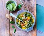 フランスNo.1冷凍食品専門店Picard(ピカール)から、寒い季節におすすめのスープ8種類が新登場!