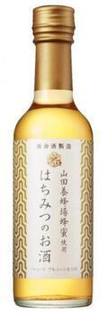 カラダとココロに上質なご褒美を。 養命酒製造から、山田養蜂場の蜂蜜を使用した「はちみつのお酒」が3/1(水)より新発売!