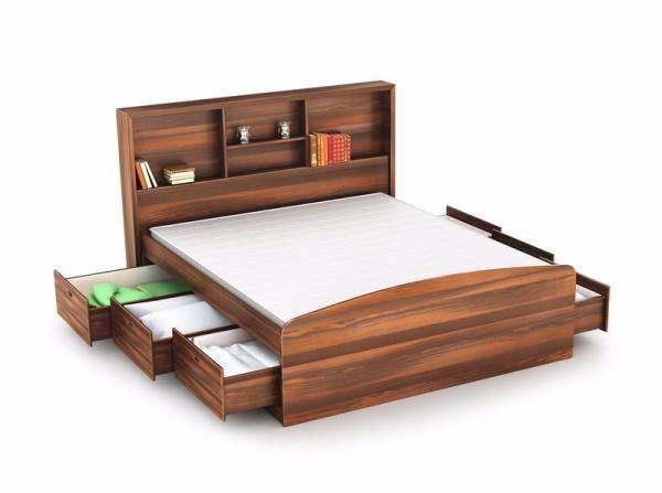ベッド収納の決定版!みんなの活用方法からお悩み対処法まで大公開!