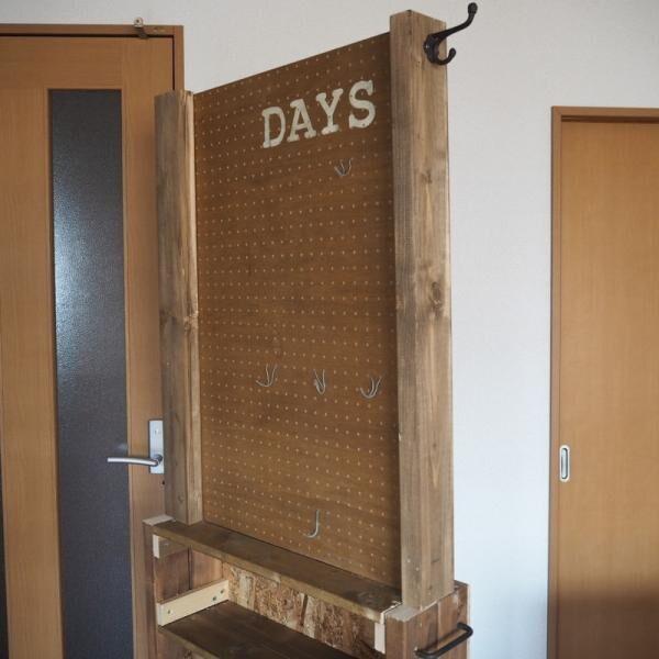 たったの20cmでも!キッチン・洗面所などの隙間収納DIYを大公開
