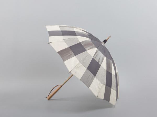 国内初! 「洋服」を「日傘」に仕立てる新・古着リサイクル『 LOOP CARE』で、思い出を母の日の贈り物に