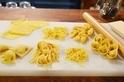 お家で本格!デュラムセモリナ粉で作る、ぷりぷりコシのある生パスタのレシピ!
