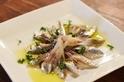 スペイン料理のタパスには欠かせない!簡単安い美味しい!イワシの酢漬け(ボケロネス)のレシピ