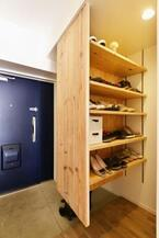 【玄関の収納棚活用方法まとめ】100均アイテムを使った収納術など一挙大公開