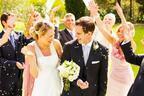 結婚式のお礼まとめ!主賓、スピーチや余興、受付をしてくれた人などへ