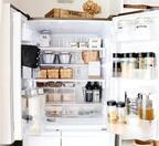 いますぐマネできる!冷蔵庫のキレイを実現する収納術6選♪