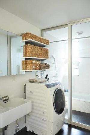 洗面所の収納アイデアまとめ!100均のグッズ活用法や便利収納術をご紹介