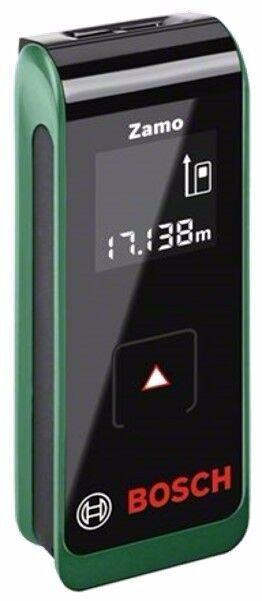 巻き尺に代わる一家に一台の必需品!? 進化したレーザー距離計「新型Zamo(ZAMO2型)」が全国ホームセンター等に!