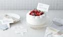 【パティスリー キハチ】240通りの組み合わせ!テーラーのように仕立てていくオーダーケーキ「ビスポーク ショートケーキ」