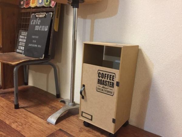 一見わからない!?おしゃれなゴミ箱のDIYアイデアまとめ10選