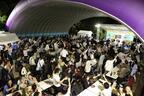 【サンシャインシティ】オリオンビールが飲めるビアガーデンやお笑い芸人も登場する「沖縄めんそーれフェスタ2017」開催!!