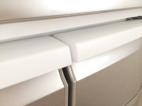 冷蔵庫をおしゃれにリメイク!シートの貼り方からペイントのコツまで幅広くご紹介
