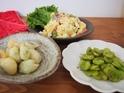 初夏の味覚!そら豆を使った簡単おつまみレシピ5種。