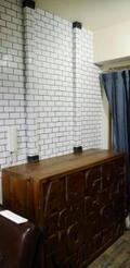 DIYの味方「ツーバイフォー材」で、お気に入りの飾り棚や洗面台を手作り