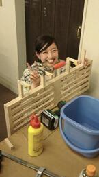 DIY女子が増加中の東京・神楽坂の木工教室!プレミアムフライデー インテリアワークショップと 無料木工教室体験を6月開催