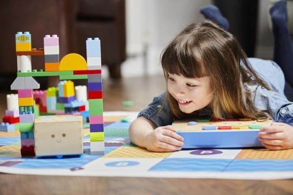 プログラミング脳を3歳から育てる木製玩具「プリモトイズ キュベット」が二子玉川 蔦屋家電にて販売!