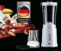 \日本上陸!/ ドイツ品質&日本仕様のハイパワー・ハンドミキサー「ブラウン パワーブレンド コンパクト3 ブレンダー」
