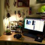 机やこたつの天板をリメイクDIYしてお部屋の雰囲気を一気に変えるアイデア4選