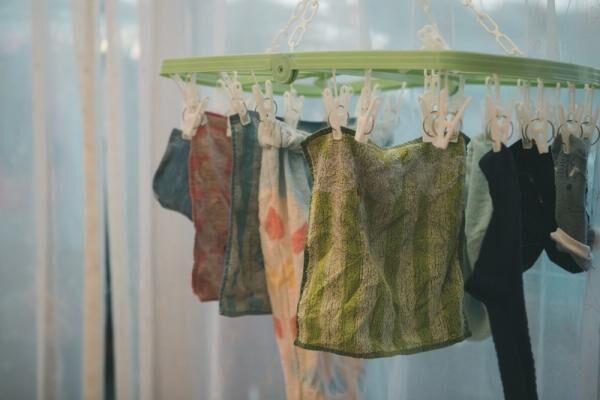 夜の洗濯は干し方が重要!主婦が実践する工夫をご紹介【夜の洗濯・後編】