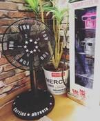 夏の味方!扇風機をおしゃれにリメイクするアイデアまとめ♪