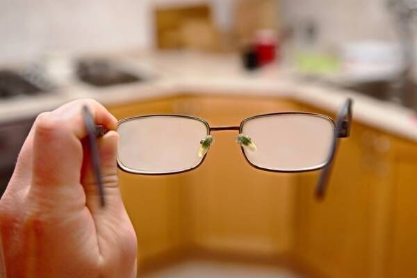 マスクをしても眼鏡が曇らない方法ってその効果を比較してみた2017年