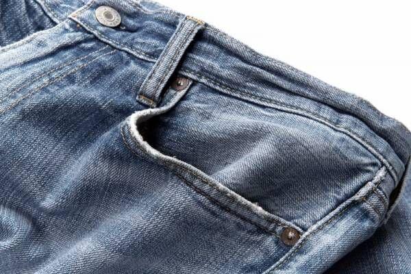 「ジーンズ=洗わない」は間違い!?お気に入りジーンズの正しい洗濯方法