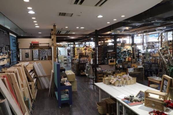迷ったらこれ!DIYショップ〔tukuriba〕で「今人気の商品」とは?【DIYショップ巡り #3】