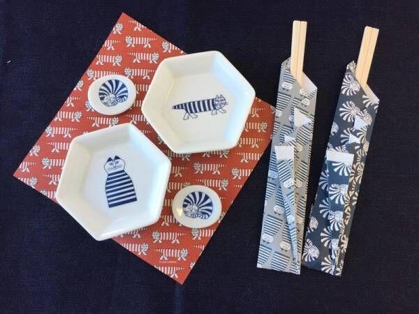 【GLOW 2月号】リサ・ラーソンの豆皿と箸置きがもらえちゃう!雑誌の付録レビュー