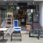 デザイナーズやブランド家具、ヴィンテージ物のインテリアはリサイクルショップでゲットせよ!?