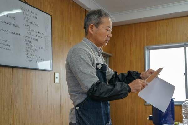 目からウロコ!合羽橋の老舗包丁専門店が教える包丁研ぎ教室