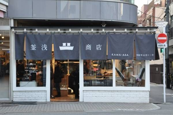 新しい【合羽橋】へようこそ!最新おしゃれショップ&カフェで1日中楽しもう♪