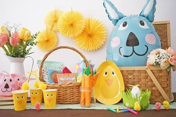 【フライングタイガー】イースターグッズで春を呼び込む!優秀プチプラアイテムをご紹介