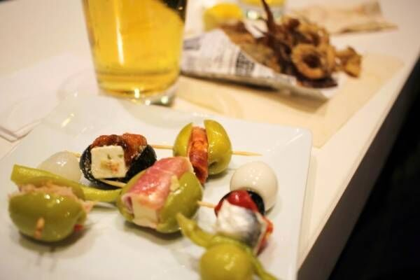 【ねこのふらり一人旅 #15】安くておいしいがいっぱい!マドリードで本場タパスを堪能