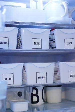 【お掃除ドリル#3 冷蔵庫編】冷蔵庫をまるごとクリーニング♪ドアポケットも製氷機も!
