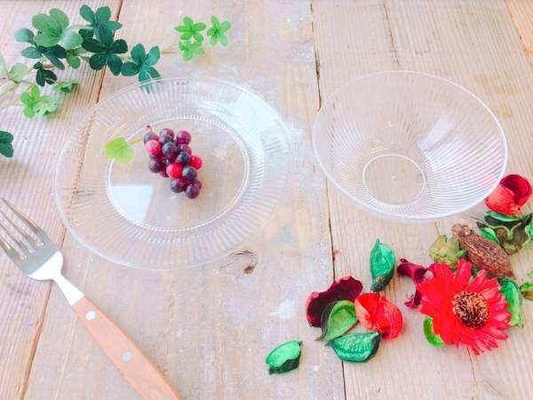 【セリア】ピクニックをおしゃれに!割れない食器が使える♪