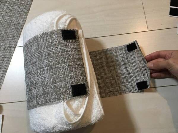 かさばるタオルをおしゃれに収納する方法や収納スペースのDIYアイデアをご紹介♪