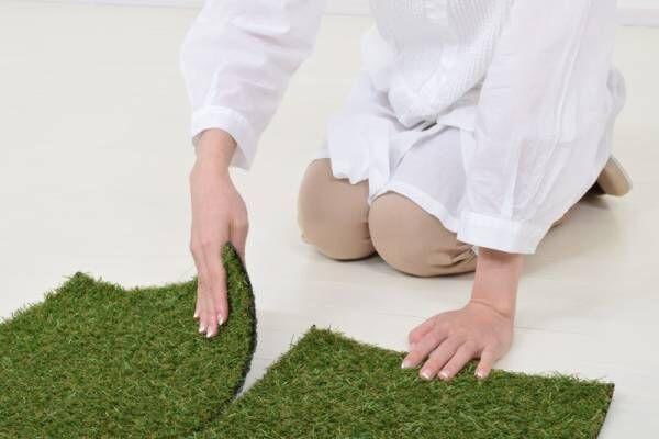 マンションに天然芝はNG !? ガーデニングを楽しむために知っておきたいベランダ利用の基本