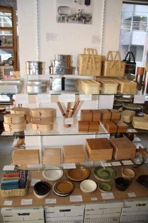 「わっぱ」に「ステンレス」それとも「木製」?お弁当箱選びが楽しくなる道具店〔cotogoto〕の魅力