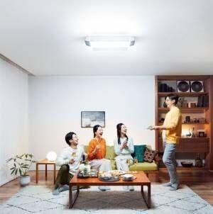 【スマート家電】新しい家族団らんのカタチ♪家電を通して家族をつなぐ暮らしのヒント