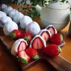 6月16日は和菓子の日!おうちで簡単に作れる和菓子レシピ4選♡