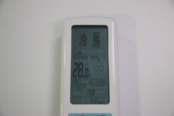 冷房、経済的に効かせてますか?1℃上げると約10%の節電に!ダイキンさんに聞くエアコンのお得な使い方