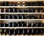 かさばる靴をスマートに収納するコツ!今すぐ実践できる玄関収納のアイデア10選