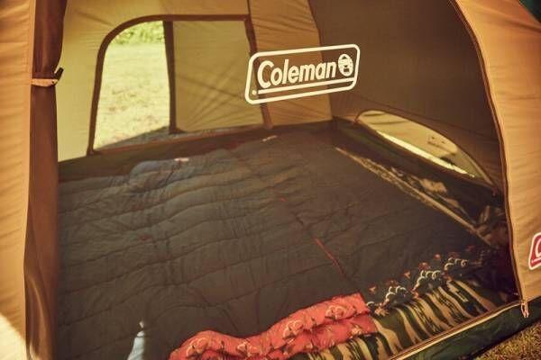 夏だ!キャンプだ!〔コールマン〕に聞く初心者向けおすすめキャンプアイテム