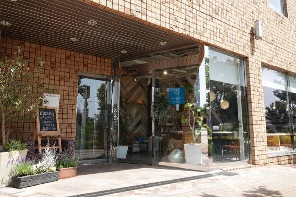 【DIYショップ巡り #7】ひんやりするけど温かい。タイルの新発見ができるお店〔Tile Style 深大寺〕