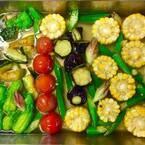 旬の野菜をおいしく食べよう!夏におすすめのとうもろこしレシピ