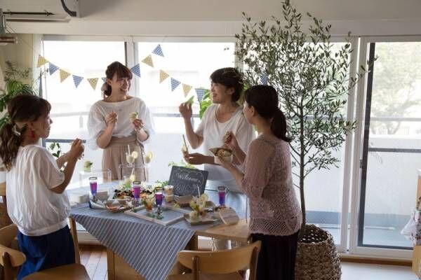 ホームパーティーのプロに聞く!最近のホームパーティー事情とおもてなしのコツとは?
