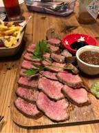【Today's photo 2018/07/24】暑い日こそ肉!がっつりお肉を食べて夏を元気に過ごそう♪