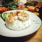 【8月18日はお米の日】夏バテをふきとばせ!夏にお米をモリモリ食べられる絶品ご飯レシピ4選♡