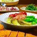 【8月31日は野菜の日】野菜をモリモリ食べたい!夏バテ気味な体にうれしい野菜レシピまとめ